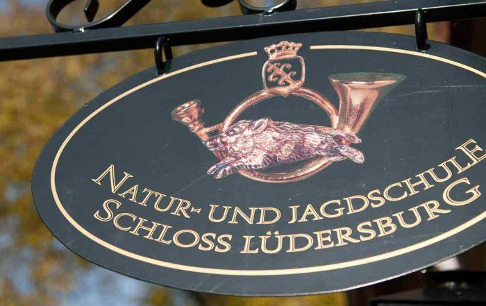 Jagdschule Lüdersburg